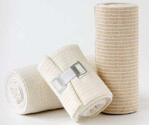 Sargı Bezleri - Elastik Bandajlar - Flasterler - Pansuman Ürünleri