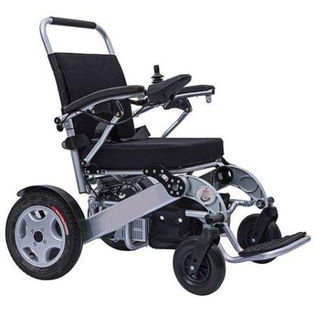 Akülü Tekerlekli Sandalyeler
