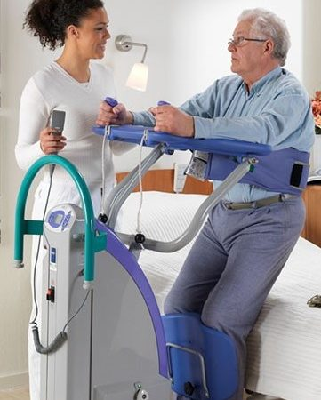 Hasta Taşıma Ve Hasta Transfer Sistemleri