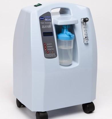 Oksijen Konsantratörü