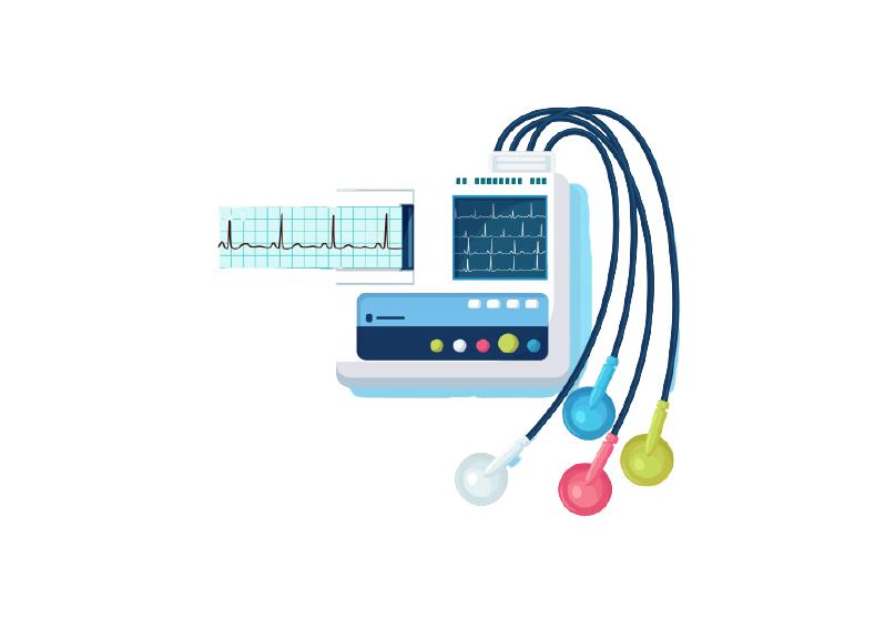 EKG & Defibrilatör Cihazları