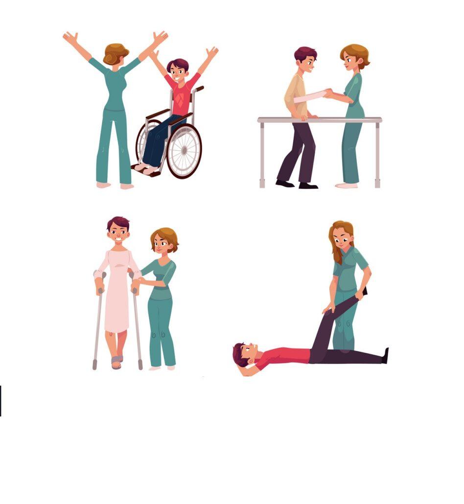 Fizik Tedavi Gereçleri